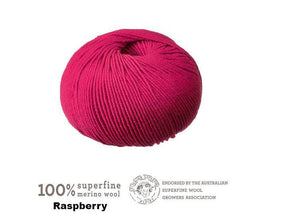 Cleckheaton Australian Superfine Merino Yarn- MORE COLOR OPTIONS