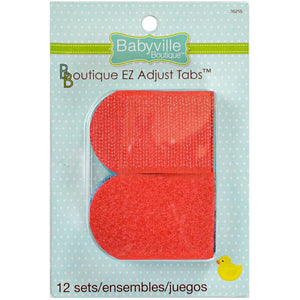 Boutique EZ Adjust Tabs