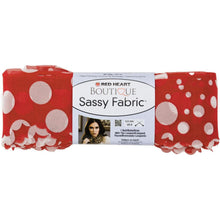 Red Heart Boutique Sassy Fabric FREE SHIPPING