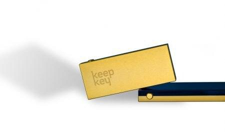 KeepKey Gold - Limited Edition
