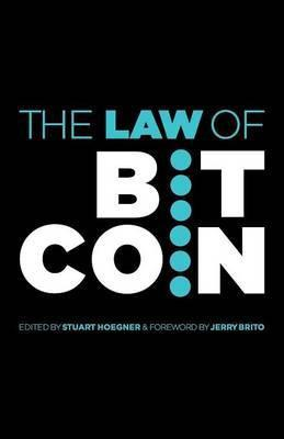 The Law of Bitcoin - Books  Bitcoin Store