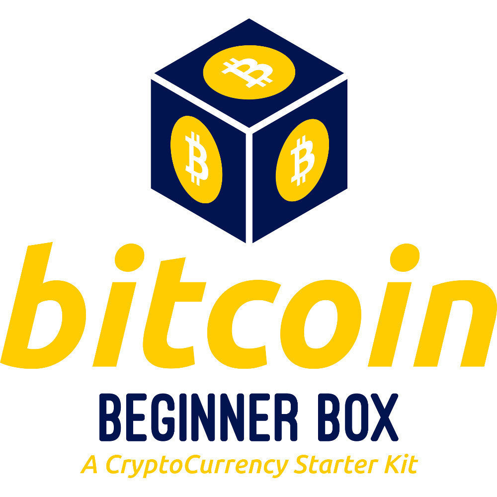 Bitcoin Beginner Box
