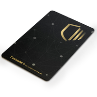 CoolWallet S - Hardware Wallet