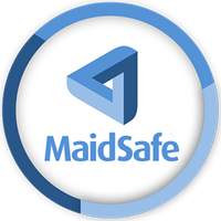 Maidsafe Poker Chip