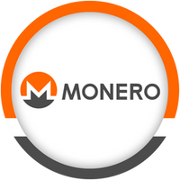 Monero 2 Poker Chip