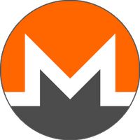 Monero Poker Chip