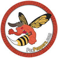 Pex Peppers Poker Chip