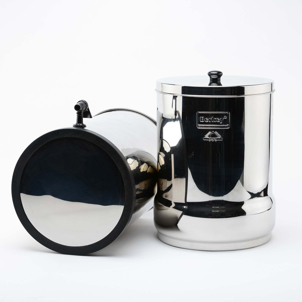 Crown Berkey - Decentralised Water Filter
