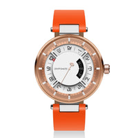 Hodler Cryptomatic Watch Rose Gold (60 of 100) LIMITED EDITION