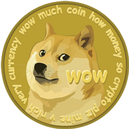 Doge Poker Chip