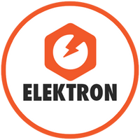 Elektron Poker Chip