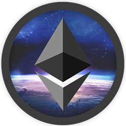 Ethereum 2 Poker Chip