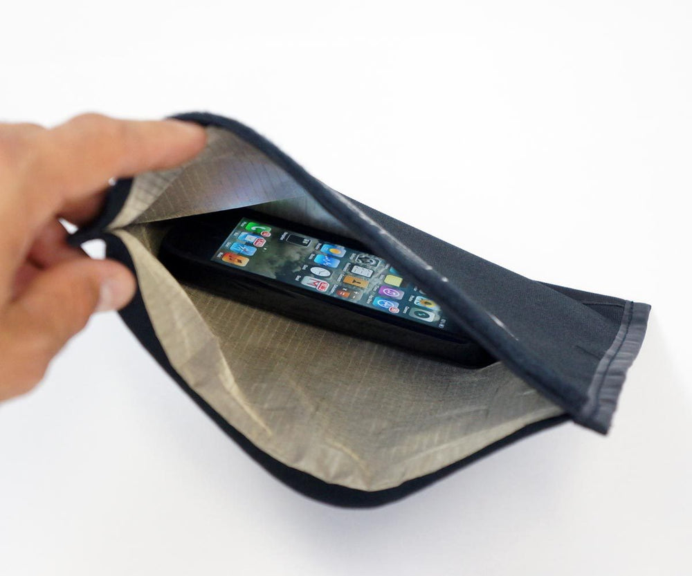 Faraday Bag for Smart Phone
