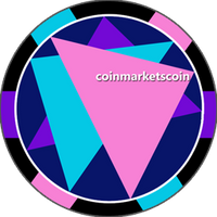 Coinmarkets Poker Chip
