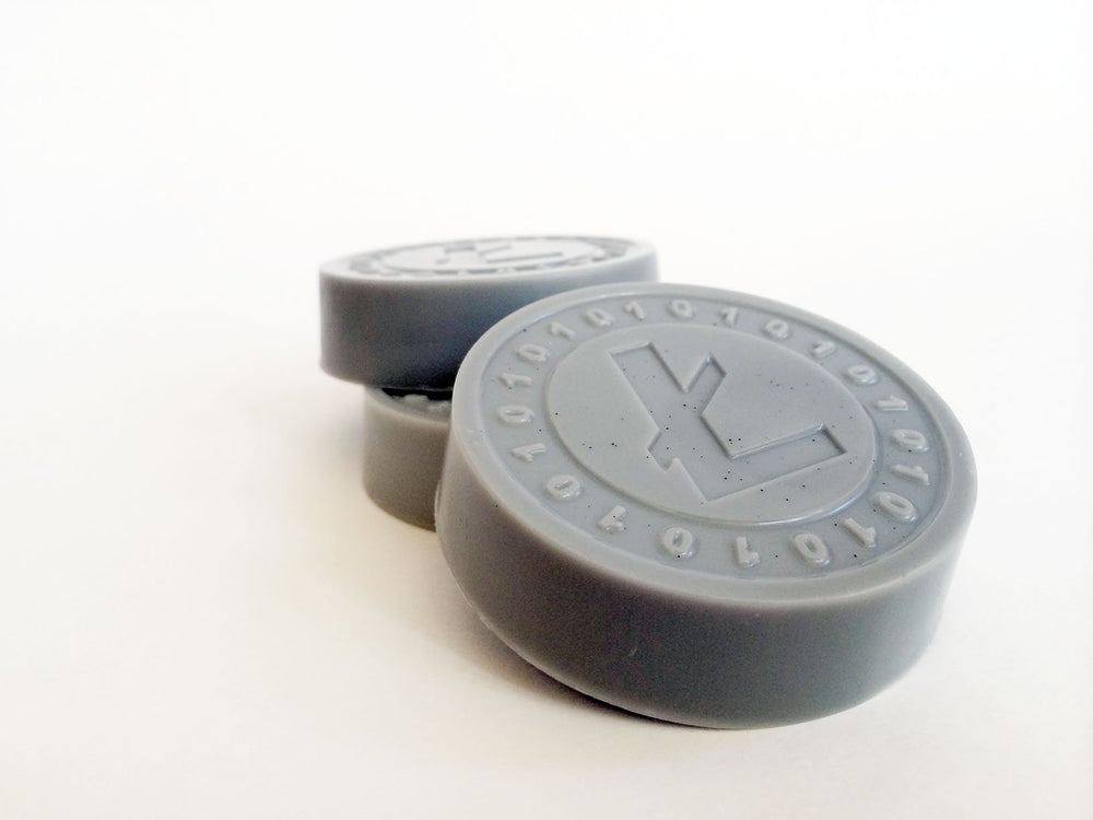 Litecoin Soap