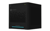 Minebox - Blockchain Network Storage Computer