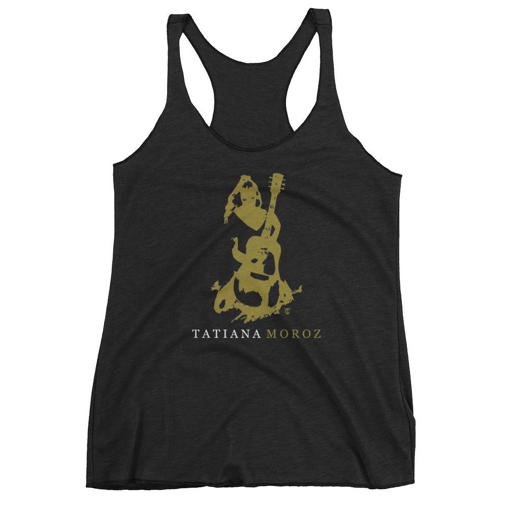 Tatiana Moroz Ladies Tank Top