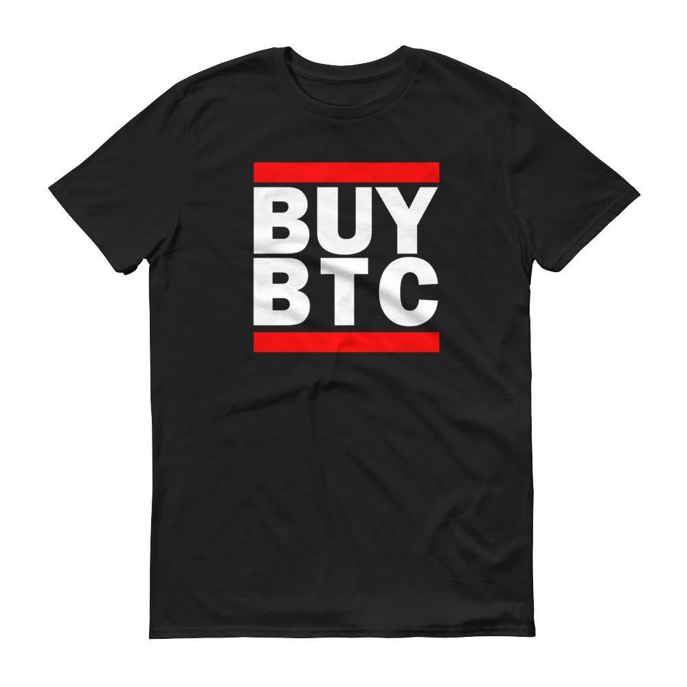 BUY BTC T-Shirt