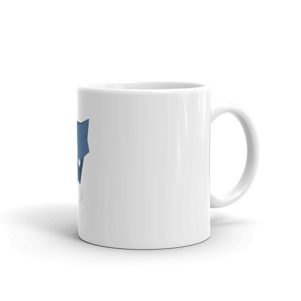 ShapeShift Mug