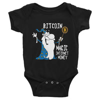 Magic Internet Money Onesie