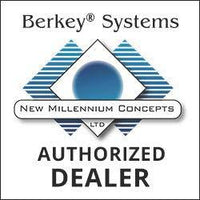 Imperial Berkey - Decentralised Water Filter