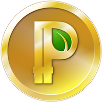 Peercoin Poker Chip