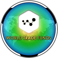 World Trade Funds Poker Chip