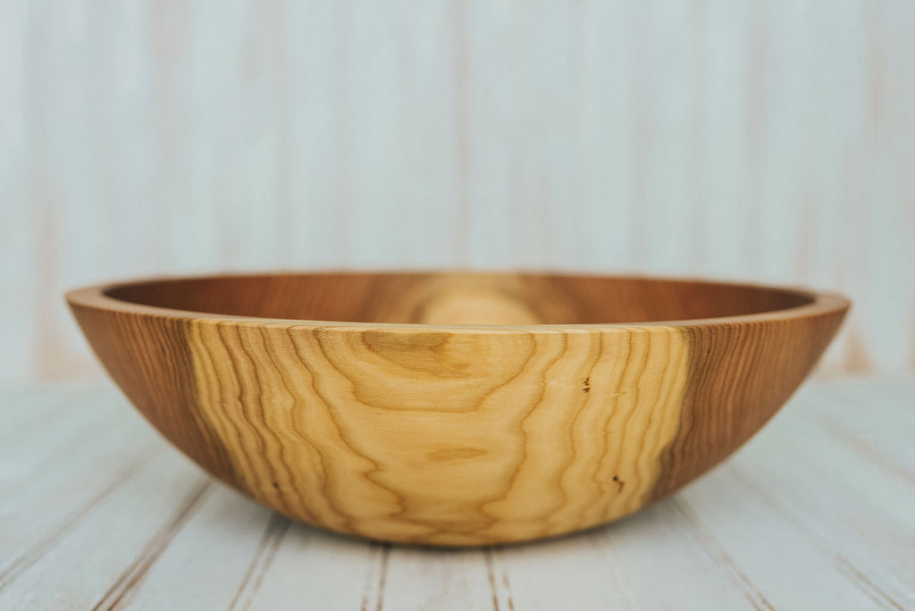 Holland Handmade Cherry Bowl