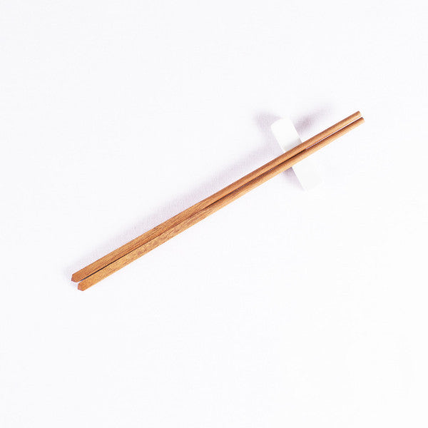 Classic Chinese Chopsticks, Ironwood, Set of 5 Pairs