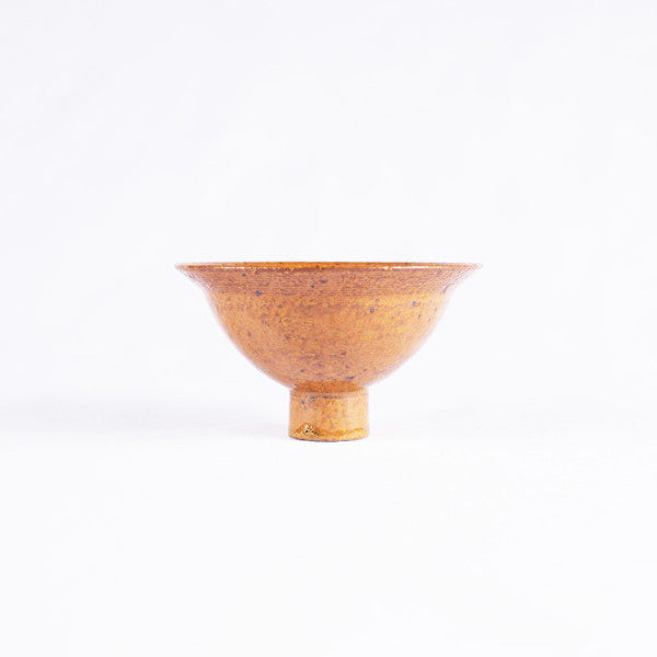 Hat Shaped Rice Bowl, Liquoric Root