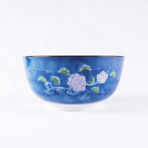 Chinatown Noodle Bowl, Ocean Blue