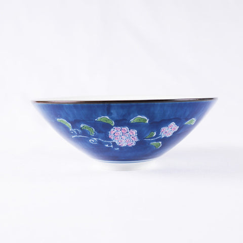 Chinatown Ramen Bowl, Ocean Blue