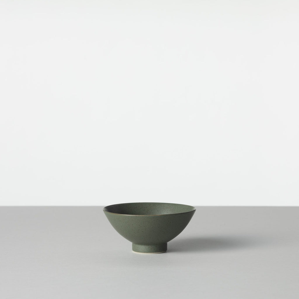 Shibu Rice Bowl, Verdigris
