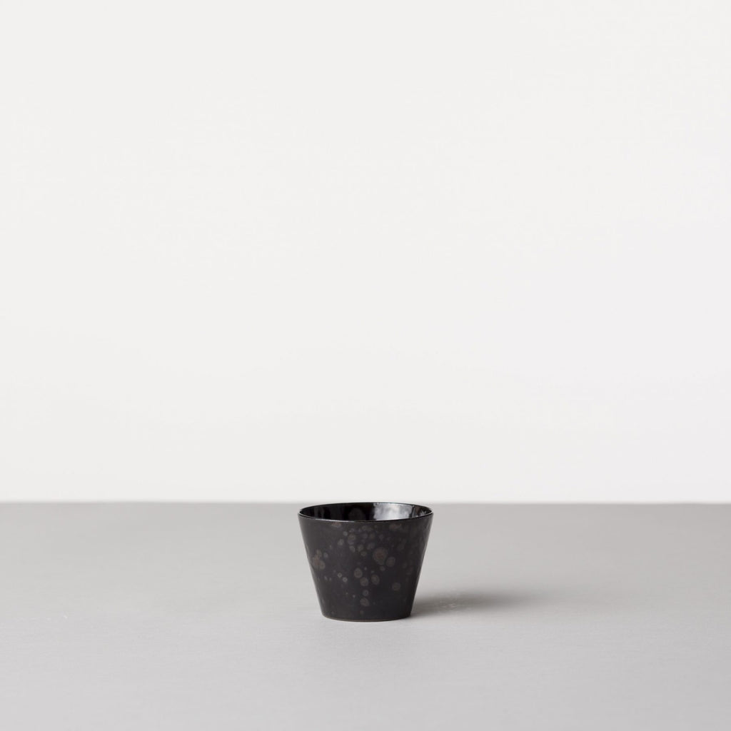 Kuro Clay Cup, Oil Drops