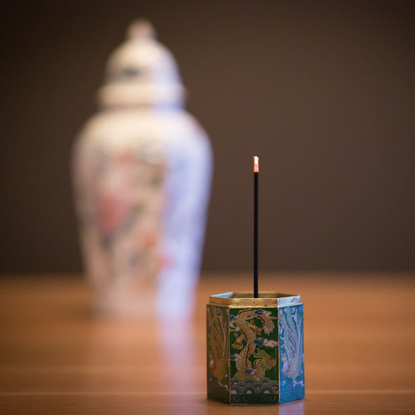 Awaji Island Koh-shi Japanese Incense, The Japanese Fragrance Series