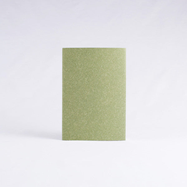 The Creator Notebook, Olive Green