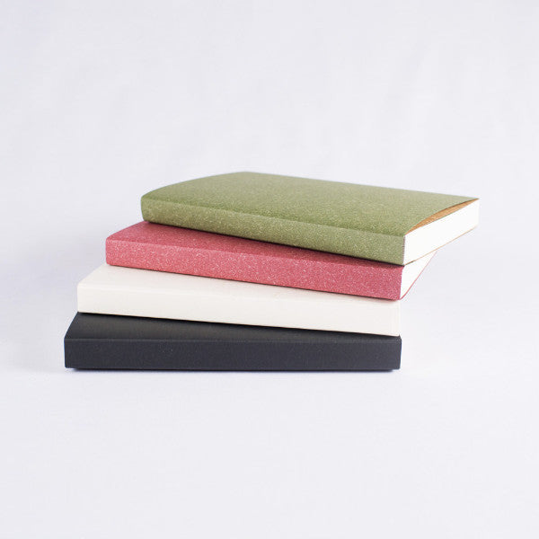 The Creator Premium Thick Paper Notebook, Olive Green