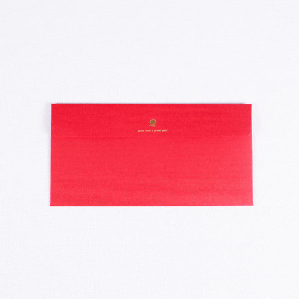 Chinese Red Envelopes, Jump into a Great Year, Pack of 6