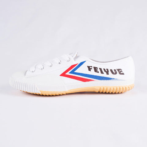 Feiyue City Trotter I, White