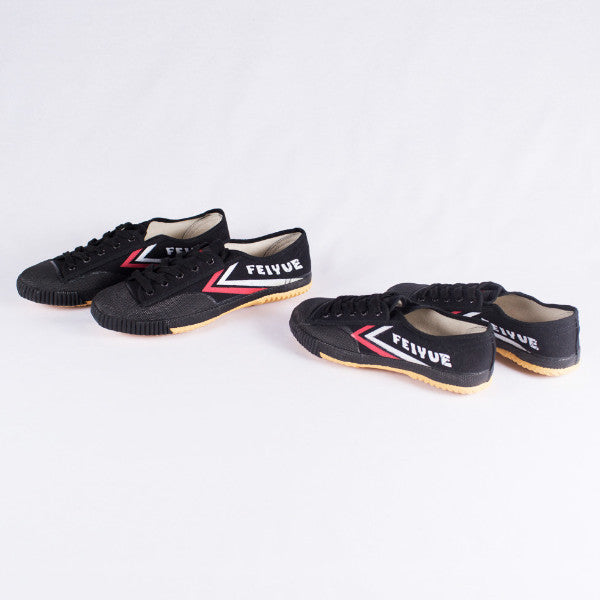 Feiyue City Trotter I, Black