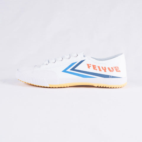 Feiyue World Traveler, NYC