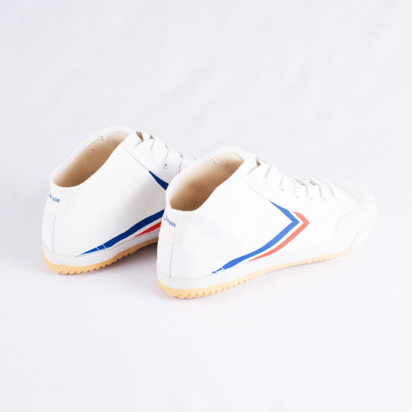 Feiyue City Trotter III, White