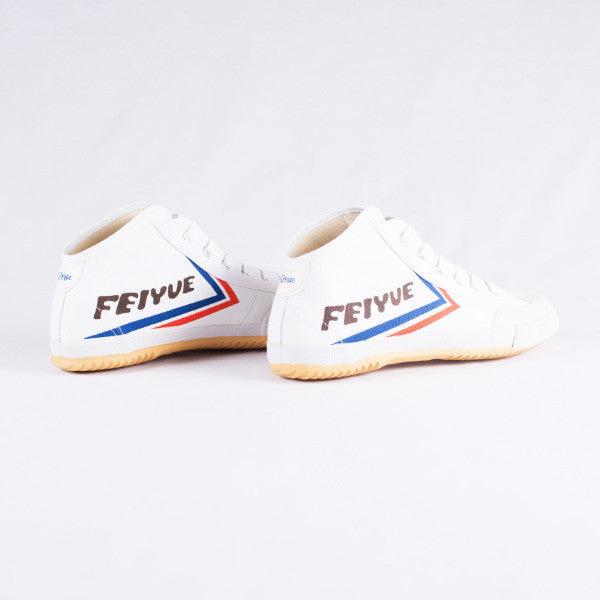 Feiyue City Trotter II, White