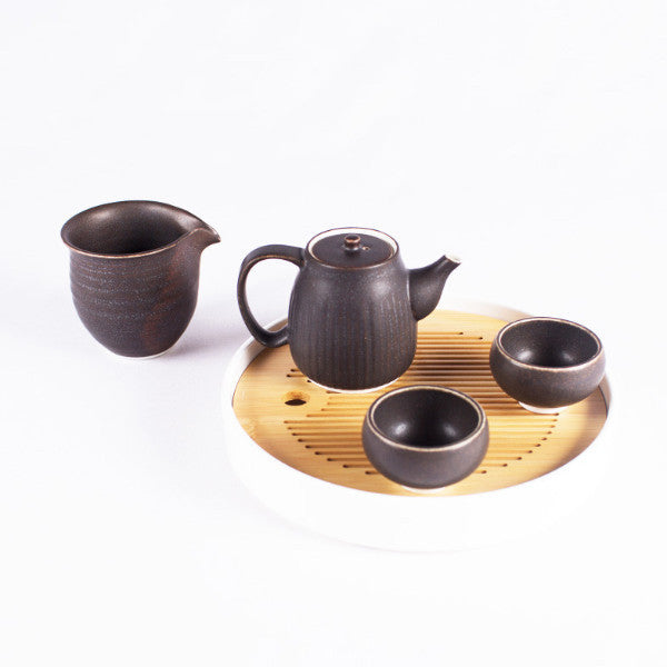 Bamboo Tea Tray, Yuan