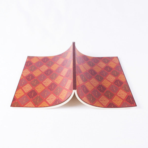 The Inventor Paper Notebook, Argyle Cover