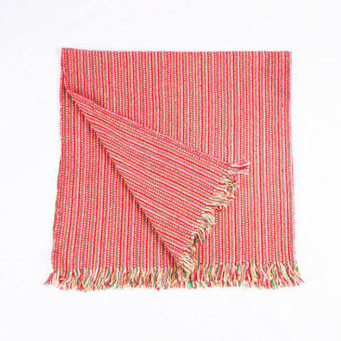 Handwoven Throw, II