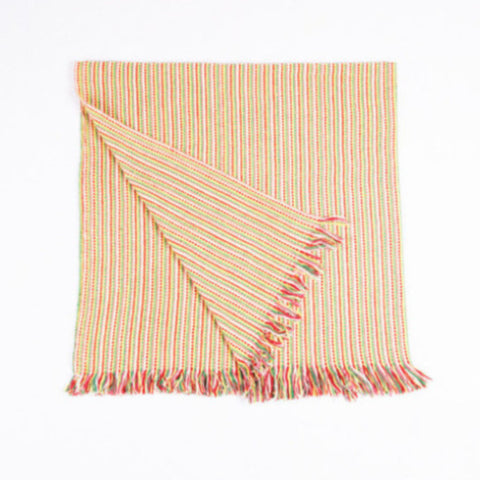 Handwoven Throw, III