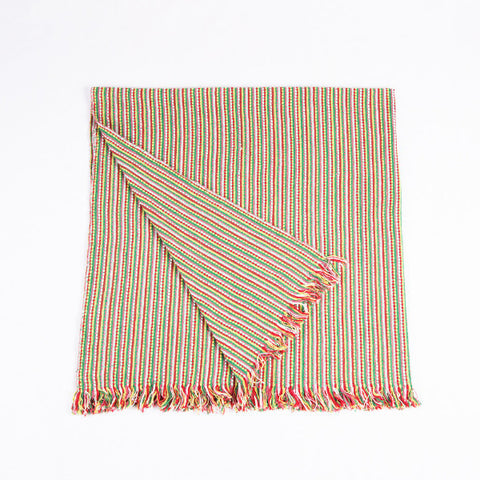Handwoven Throw, I