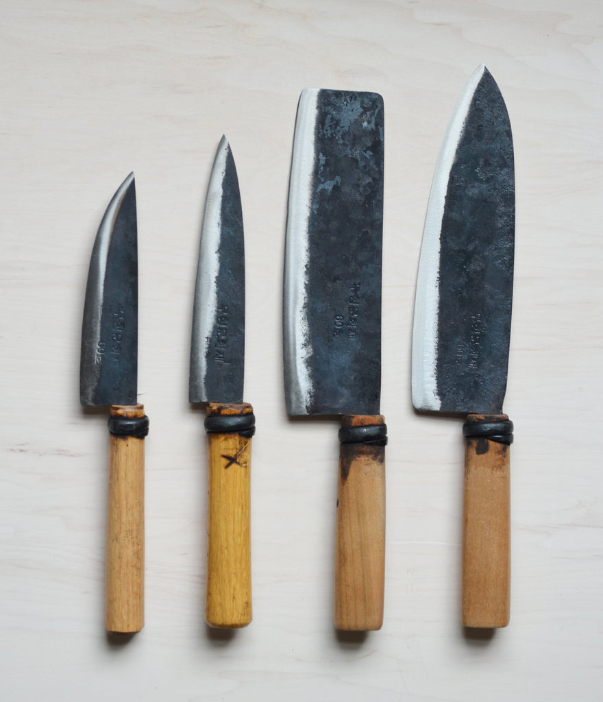 Shin Chef's Knife