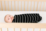 Spring Rose | SWADDLE - Dwell and Slumber house dress gold snaps